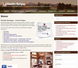 Klondike Mortgage