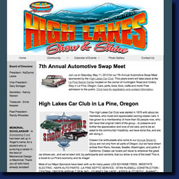 high_lakes_car_club