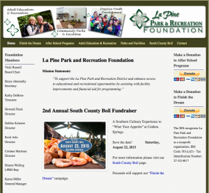 lapine-parks-foundation