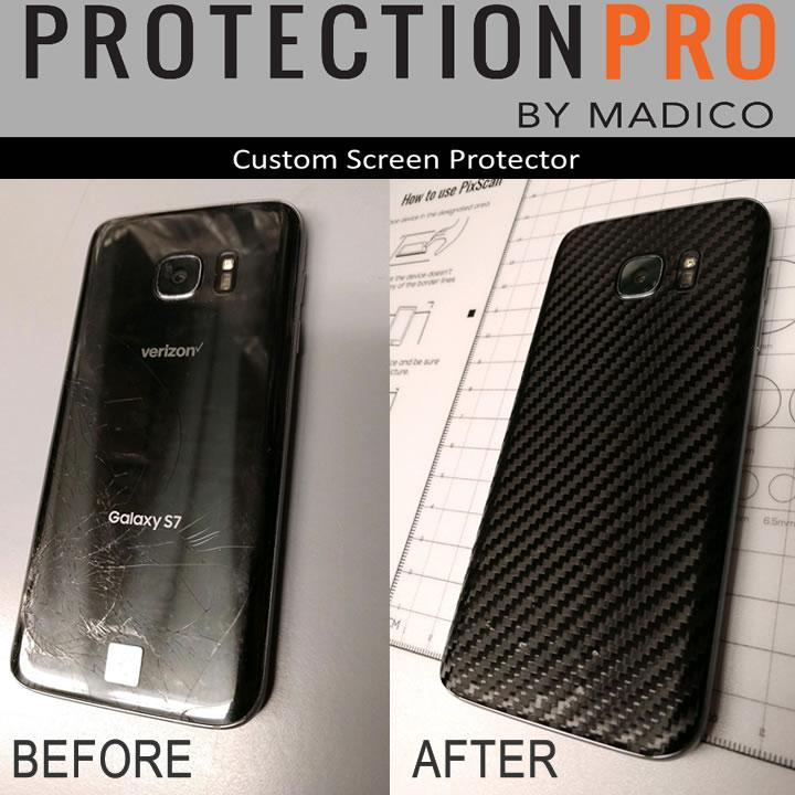 Protect Your Device | Little d Technology - Verizon